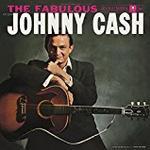 Johnny Cash - The Fabulous Johnny Cash [VINYL]